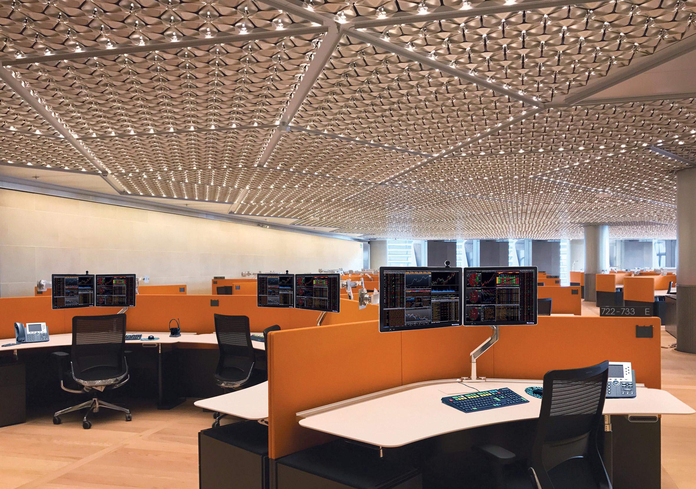 Bloomberg European Headquarters