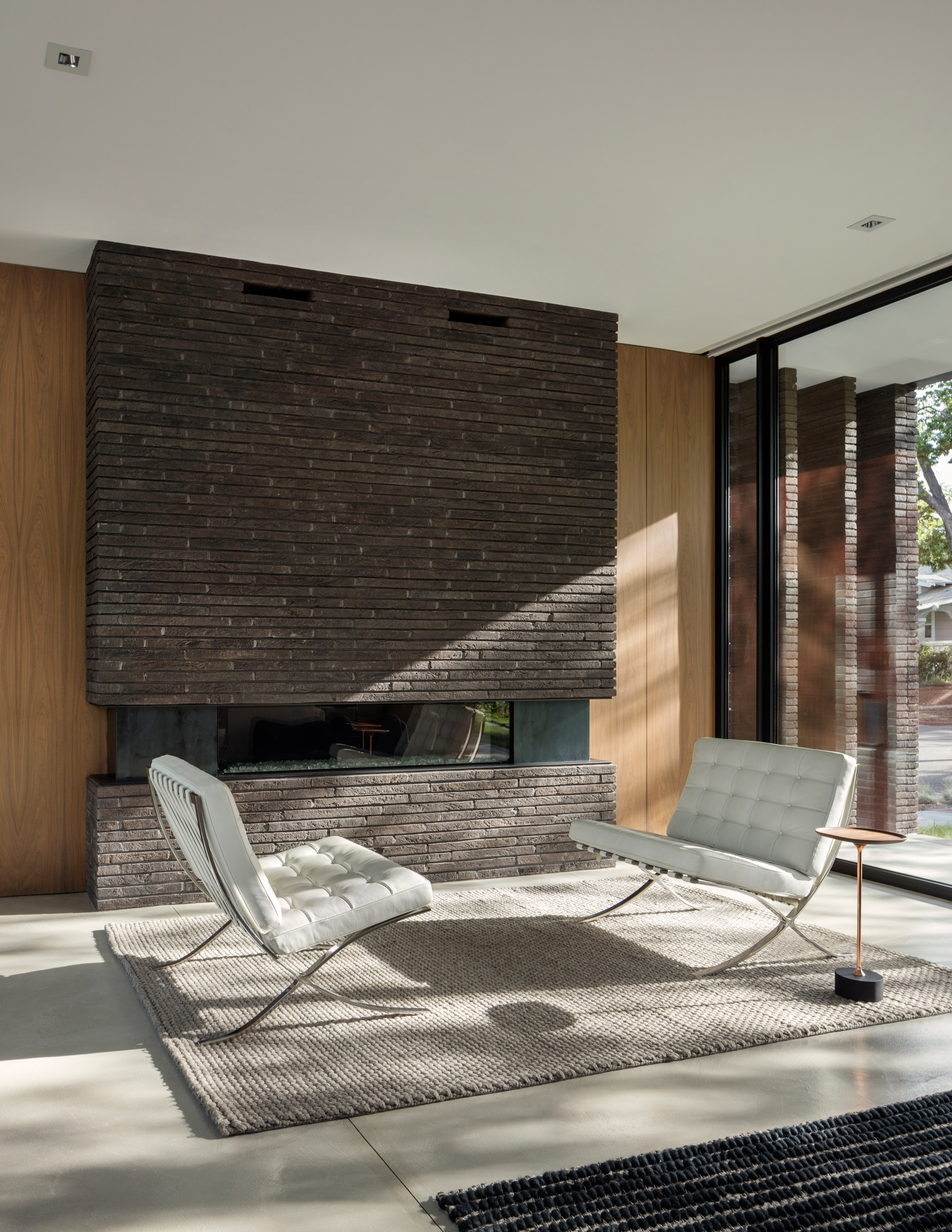 Brick City House by Studio B