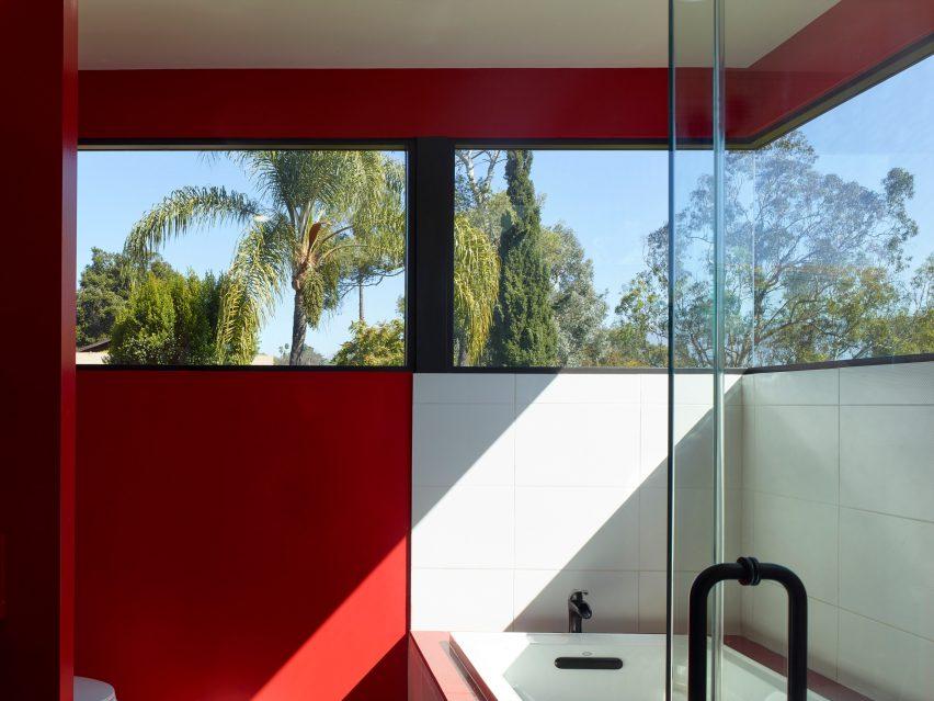Brucato House by Martin Fenlon Architecture
