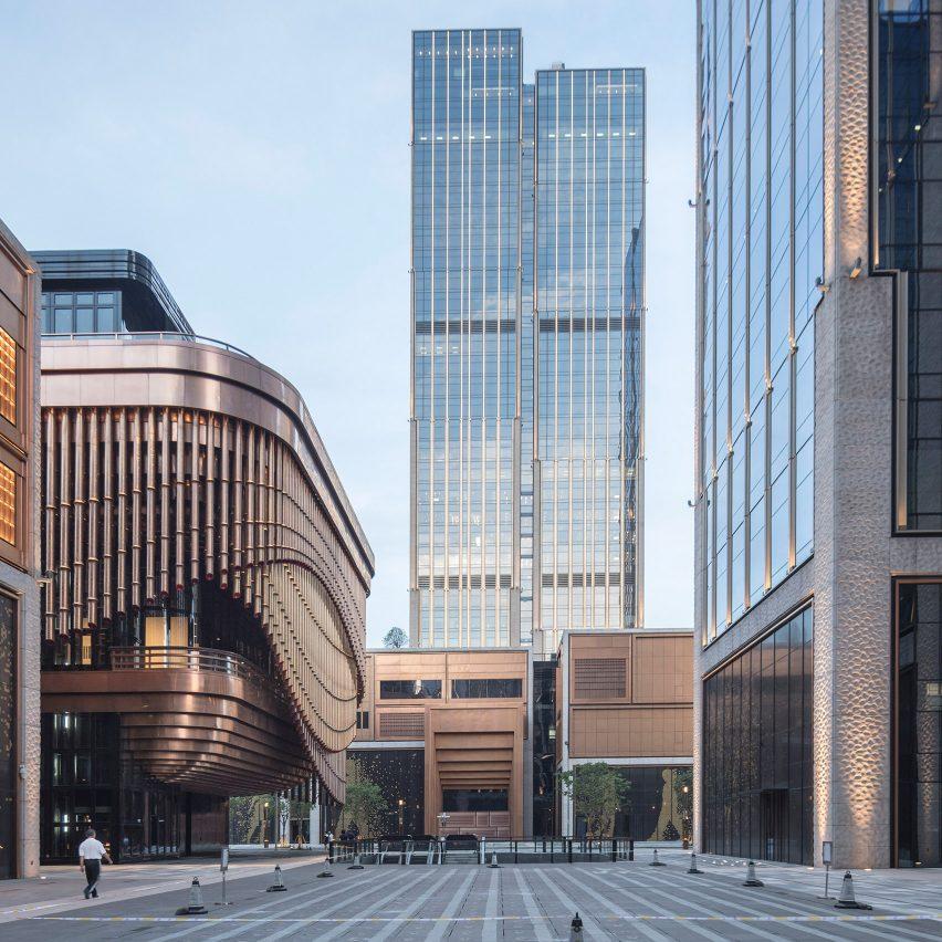 Top jobs: Architectural designer at Heatherwick Studio in London, UK
