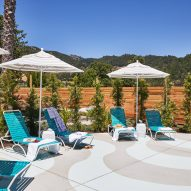 Calistoga Motor Lodge & Spa by AvroKO