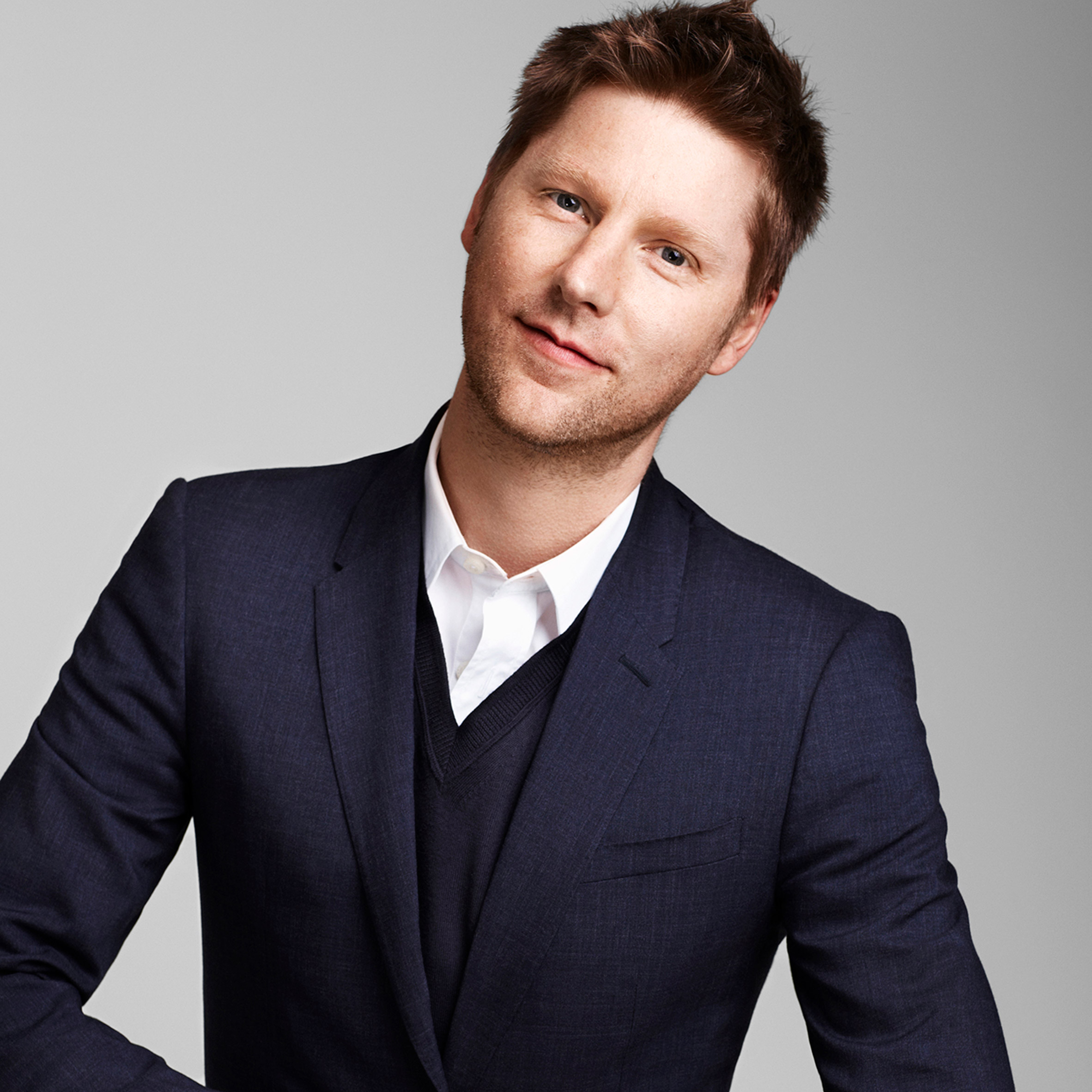 Christopher Bailey bows out of Burberry after 17 years