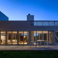 Crestview Lane House No 2 by Deborah Berke Partners