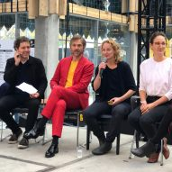 Watch our talk on climate change live from Dutch Design Week