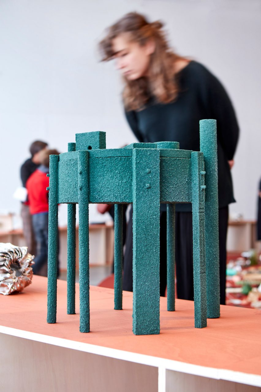 Dutch Design Week: Fundamentals by Dutch Invertuals