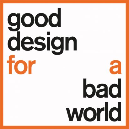 Dezeen x Dutch Design Week: Good Design for a Bad World
