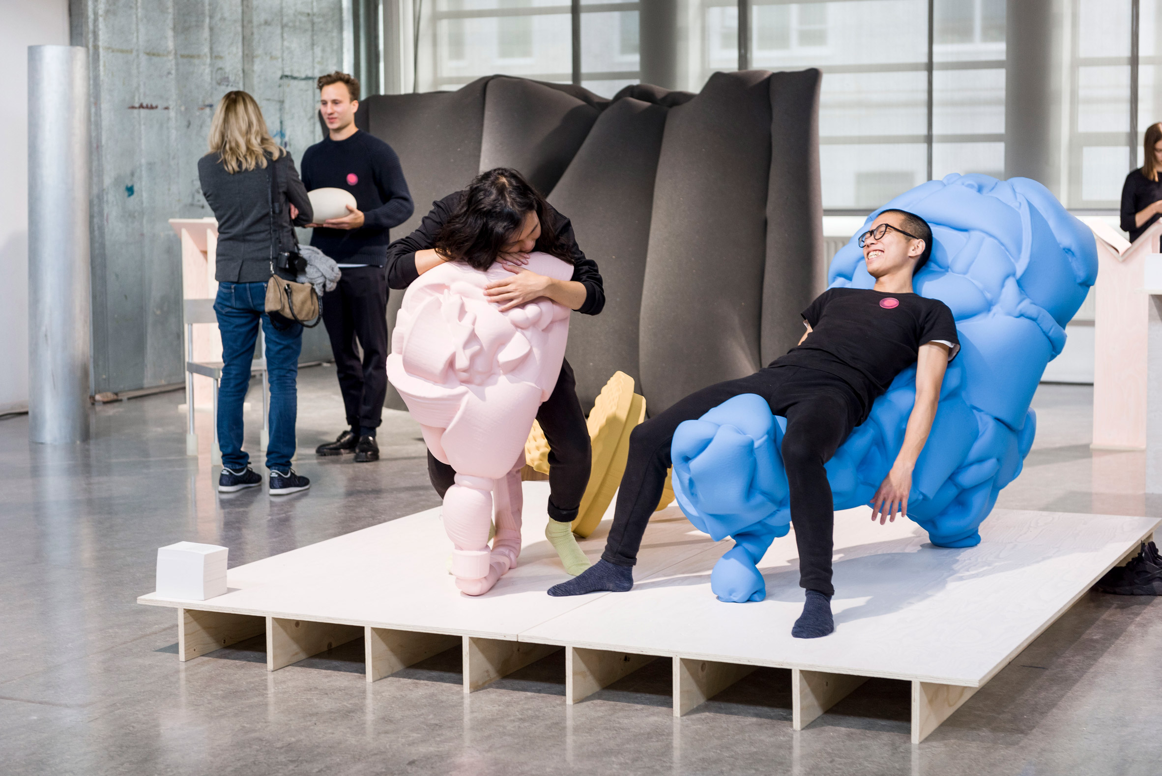 dutch design week announces full programme for 2017 edition architecture and design. Black Bedroom Furniture Sets. Home Design Ideas