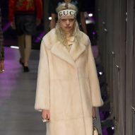 Gucci pledges to stop using animal fur in its fashion collections