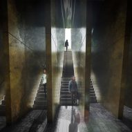 David Adjaye and Ron Arad to design UK Holocaust memorial