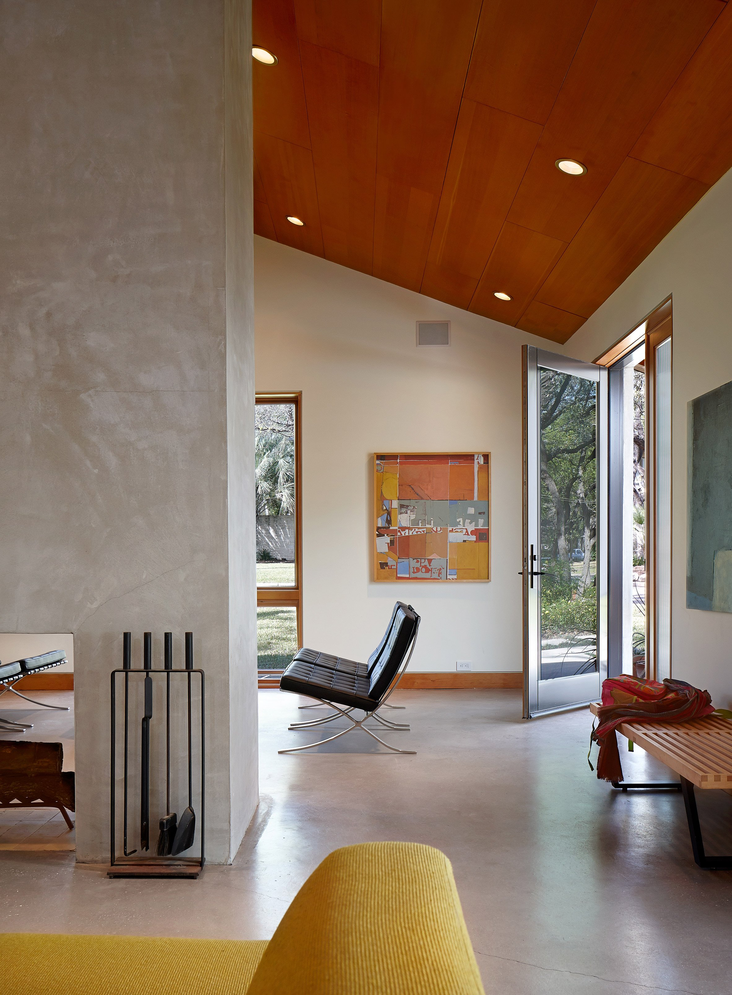 House 334 by Craig McMahon Architects