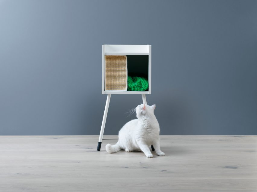 Ikea pet furniture