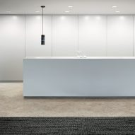 Interface launches flooring collection that can be used to create zones in open-plan spaces