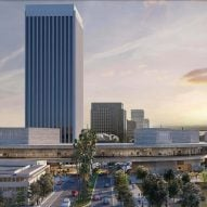 Peter Zumthor releases latest LACMA renderings after $150 million funding boost