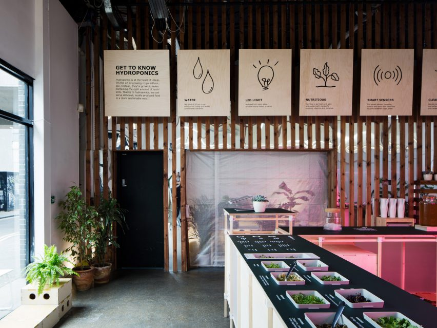 LOKAL by Space10