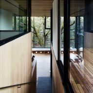 Miner Road by Faulkner Architects