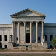 David Chipperfield to masterplan overhaul of Minneapolis Institute of Art