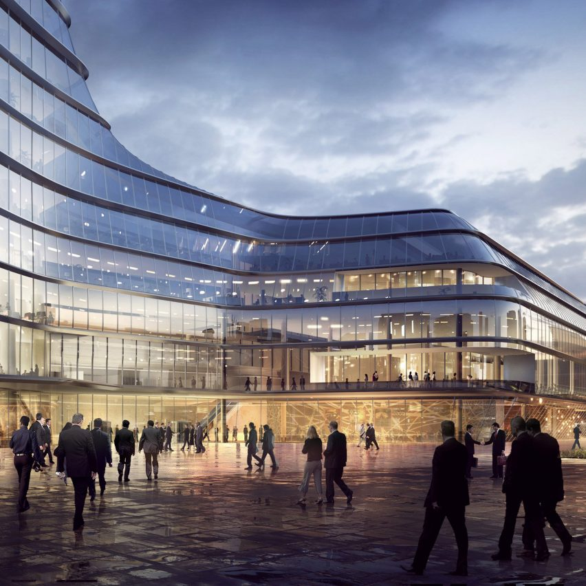 top architecture and design jobs include foster partners and cassina