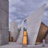 Studio Libeskind completes Canada's first Holocaust monument in Ottawa