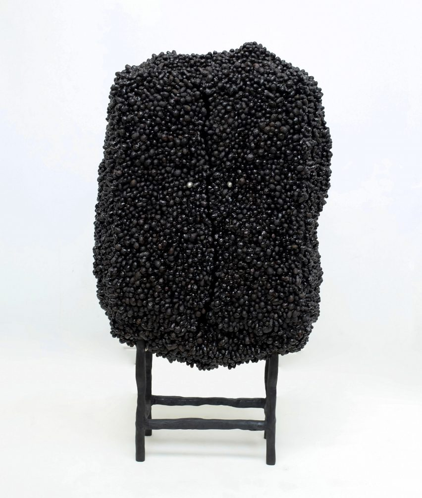 Superb 10 Of The Best Collectible Design Pieces On Show At Pad London Pabps2019 Chair Design Images Pabps2019Com