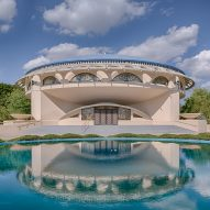 Frank Lloyd Wright's lesser-known designs captured in new images