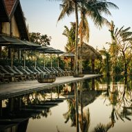 Competition: win a stay at a boutique hotel in rural Cambodia