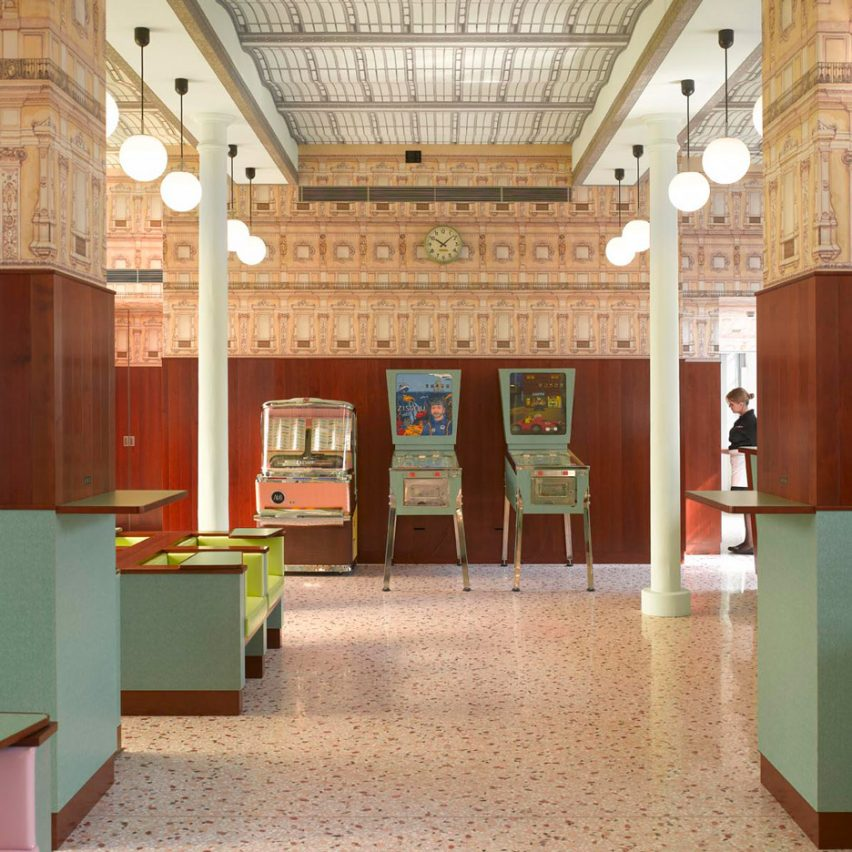 Pinterest Wes Anderson Roundup