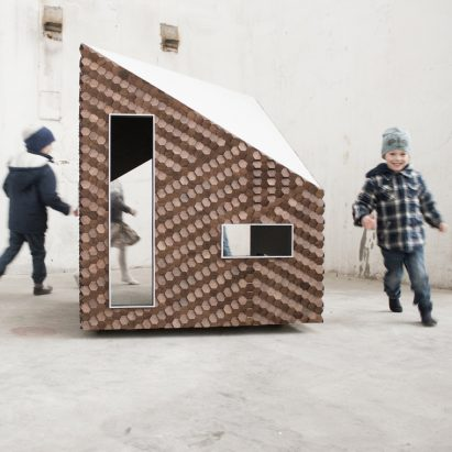 Architectural pavilions and temporary structures | Dezeen