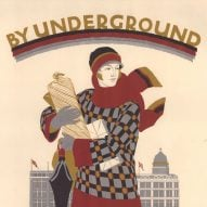 London Transport Museum pays homage to female poster designers from the last century