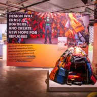 "Designs in EDIT's Prosperity for All exhibition tackle ""world's greatest problems"""