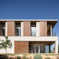 Residence in the Galilee by Golany Architects