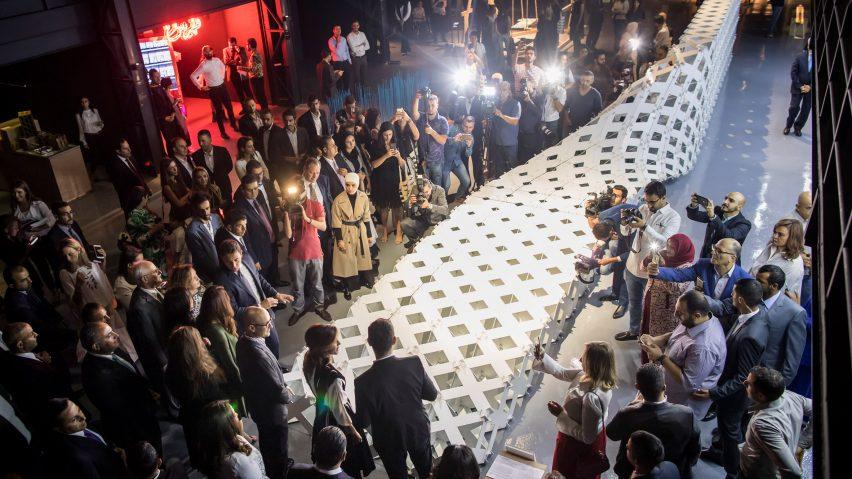 Dezeen roundups: Emerging Amman designers