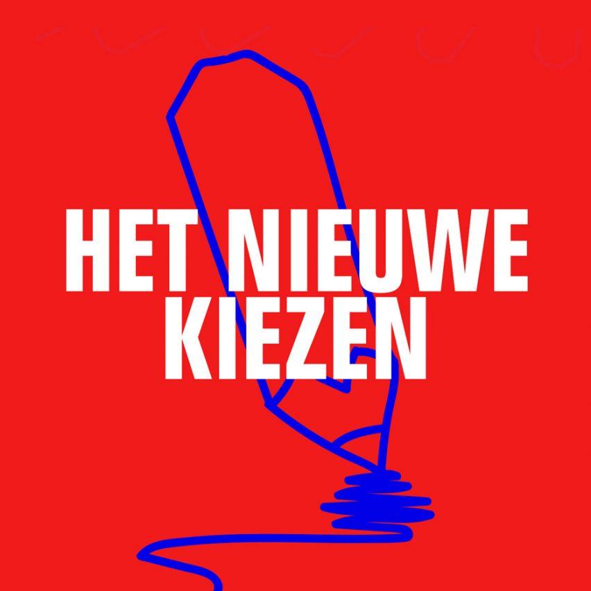 Rudy Van Belkom modular voting