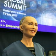 This week, Saudi Arabia granted citizenship to a robot and unveiled plans for a fully autonomous city