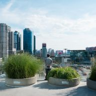 "MVRDV's ""Seoul High Line"" captured in new photographs"