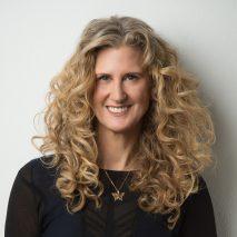 EDIT festival founder Shauna Levy