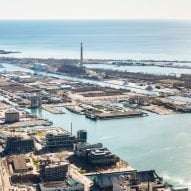 "Alphabet's Sidewalk Labs to create high-tech ""future city"" on Toronto waterfront"