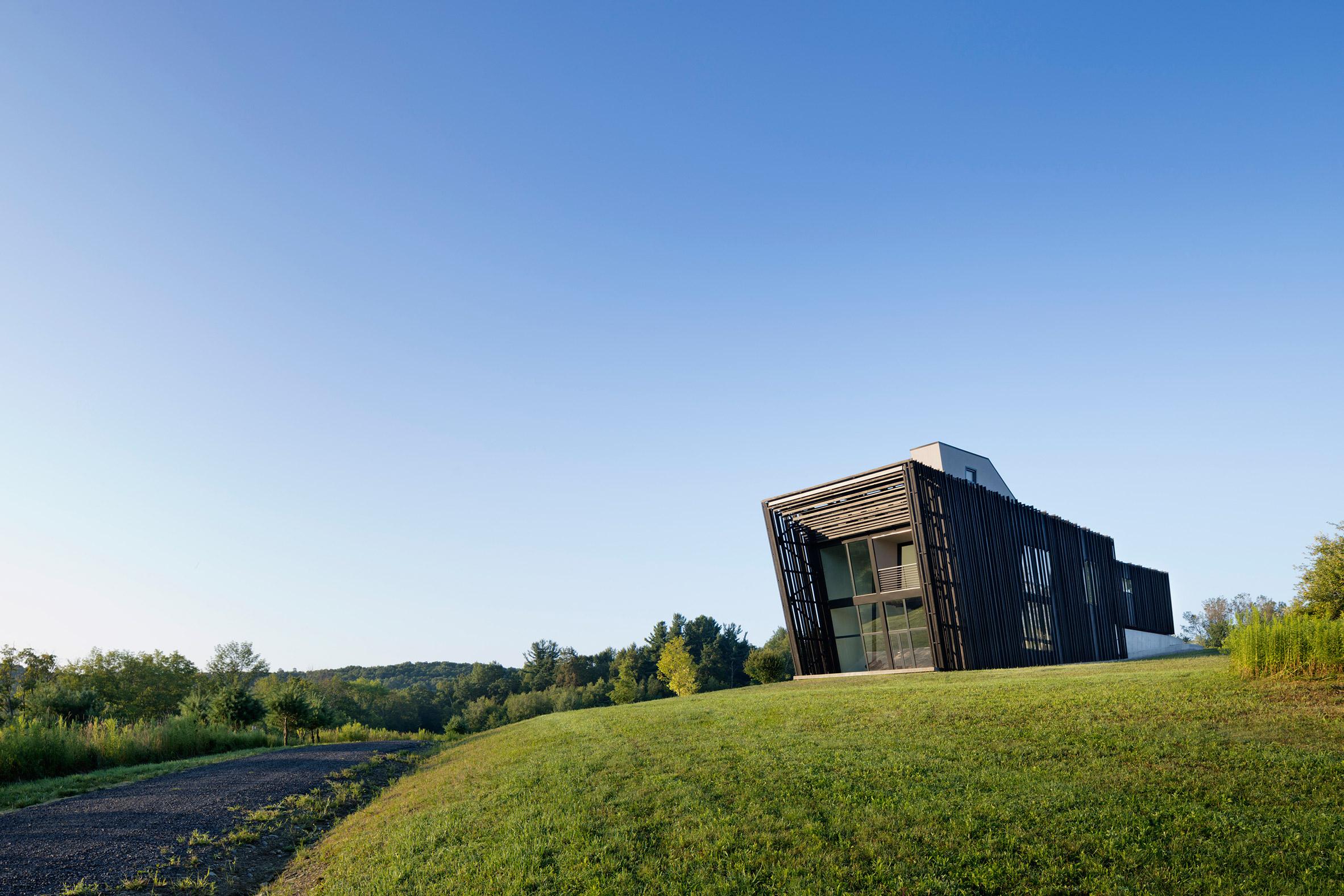 Sleeve House by A/O