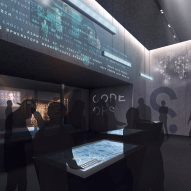 David Adjaye reveals plans for New York's first spy museum