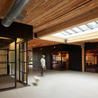 GoCstudio revamps century-old Seattle building to house digital product company
