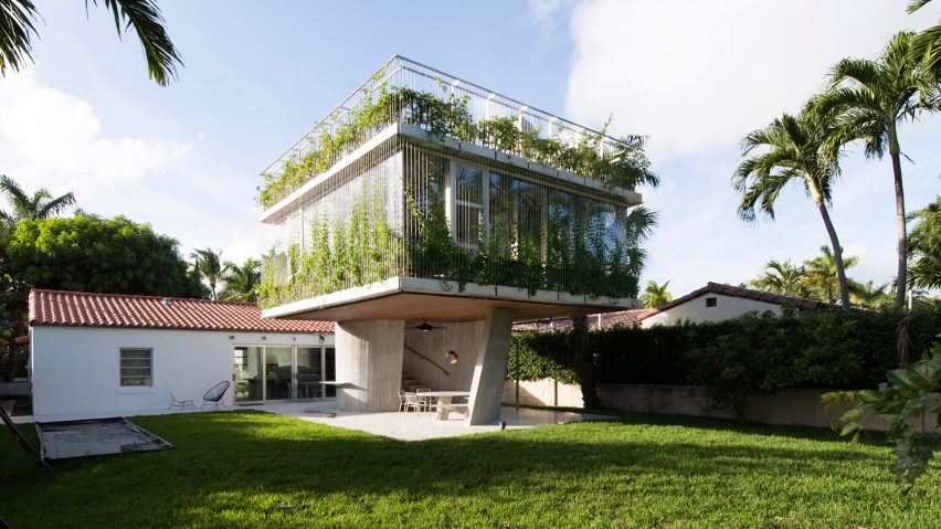Sun Path House by Studio Christian Wassmann