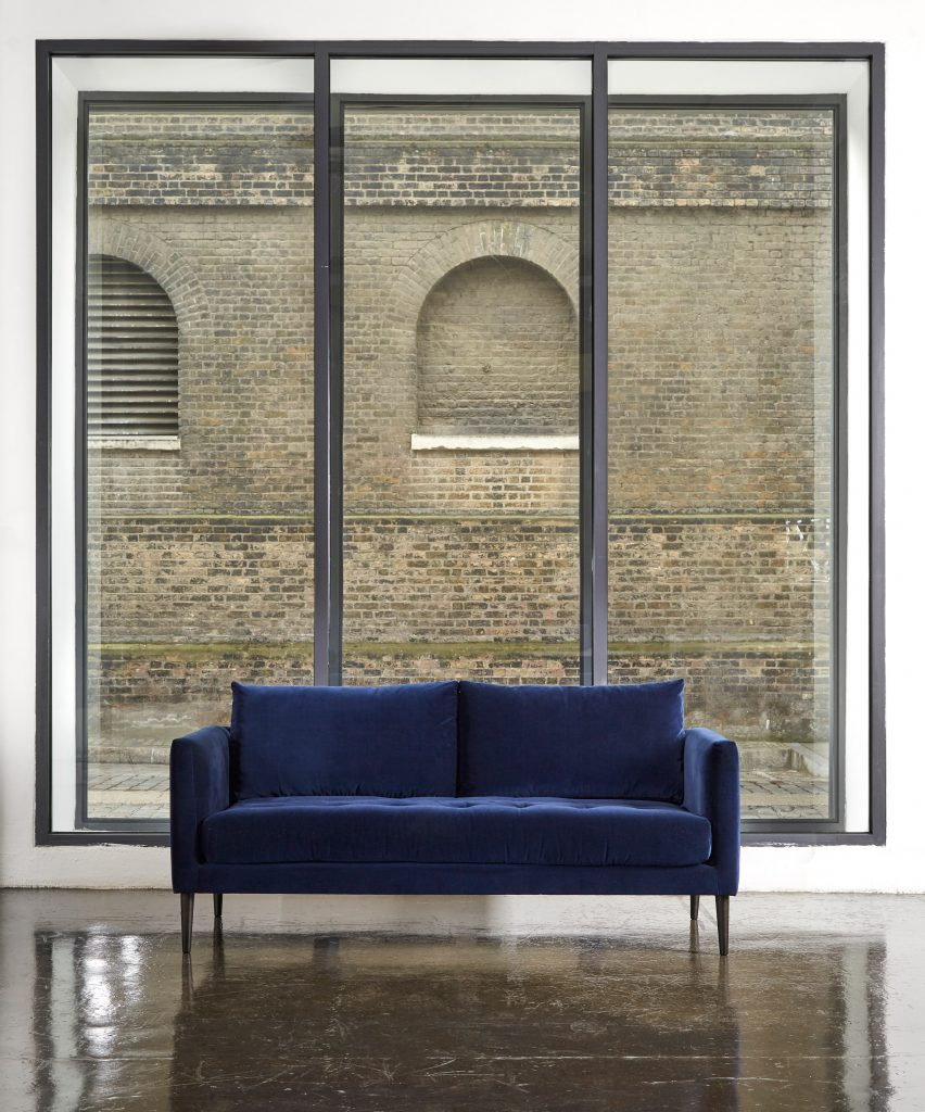 Competition: win a Conran sofa in the fabric, colour and collection of your choice