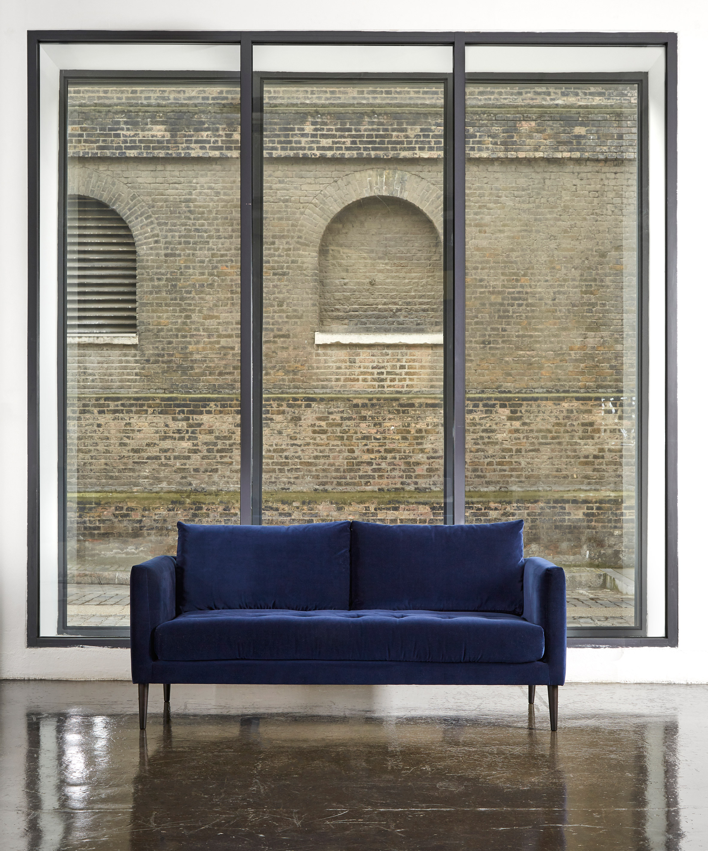 Competition: win a customisable sofa from The Conran Shop