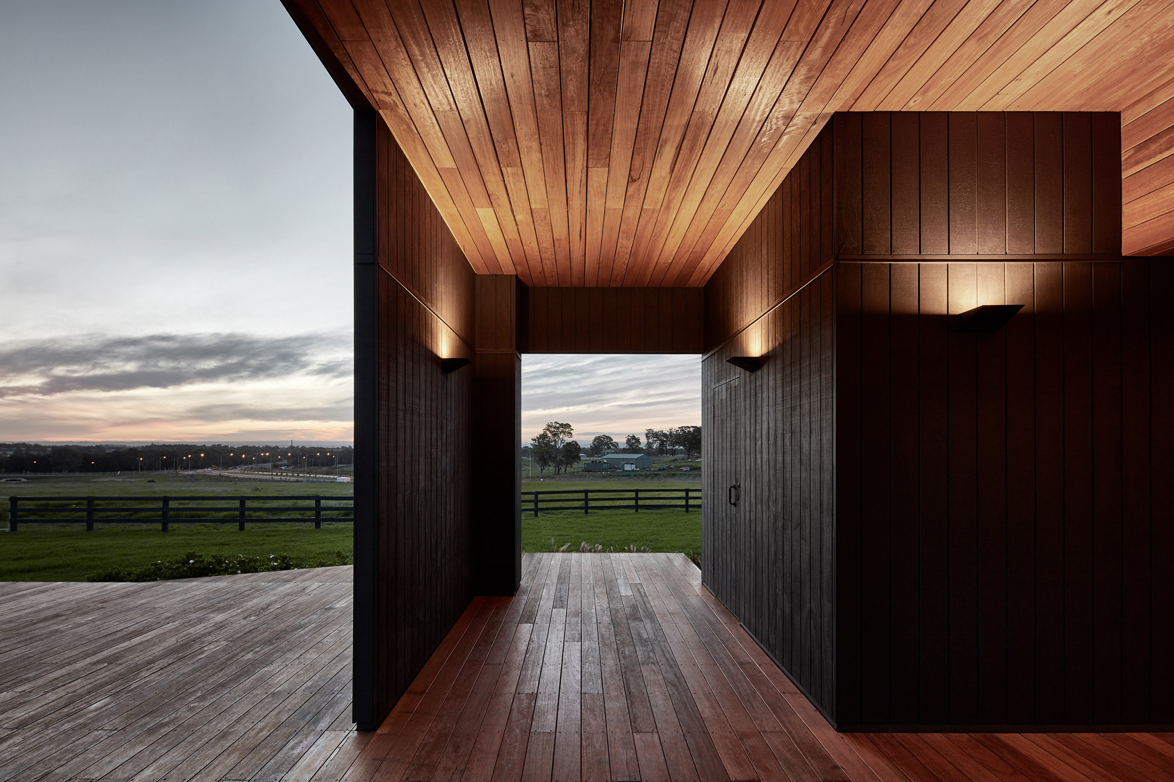 The Dairy by THOSE architects