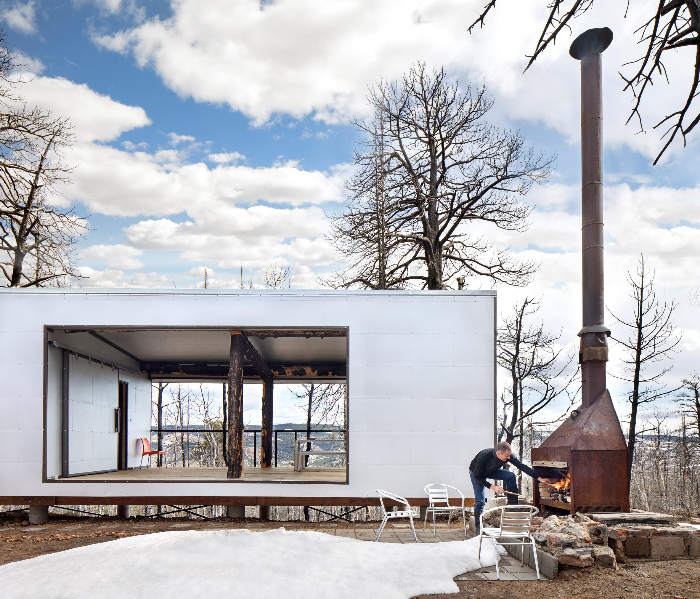 The Phoenix by Carney Logan Burke Architects