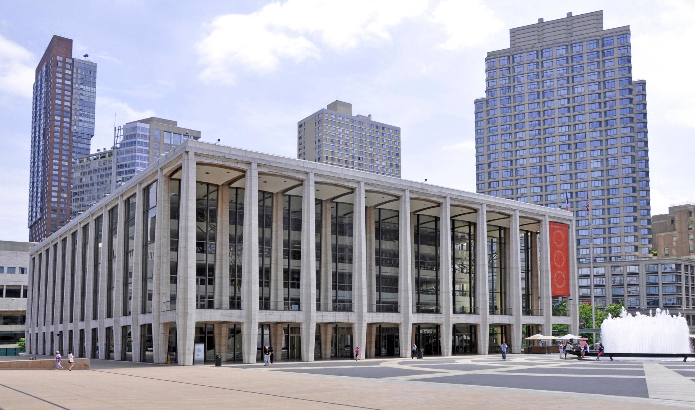 Heatherwick's overhaul of New York Philharmonic concert hall scrapped