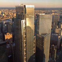 Three World Trade Center by Rogers Stirk Harbour + Partners