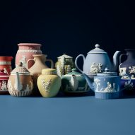 Watch our talk with Wedgwood live from the V&A
