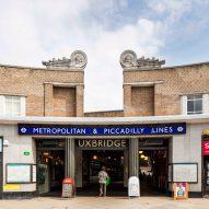 Architecture of the Underground by Will Scott