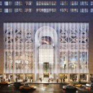 Snøhetta proposal for Philip Johnson's AT&T Building triggers outcry