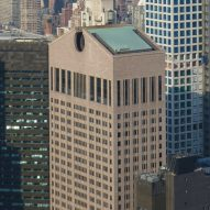 New York commences plans to landmark Philip Johnson's AT&T building